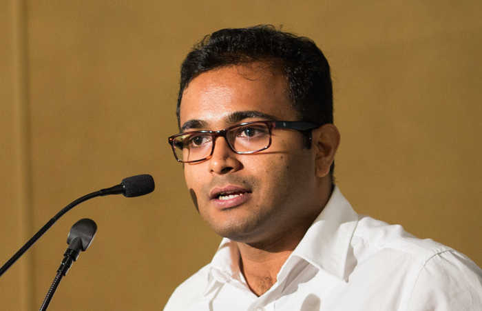 Sreelesh Pillai - General Manager, Freshdesk