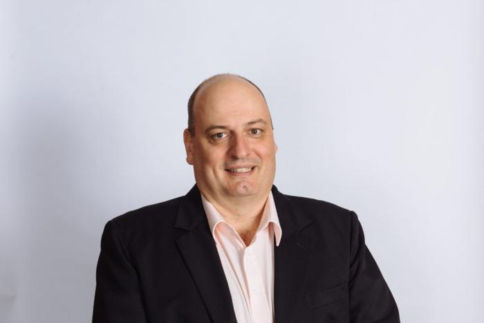 Benoit Hanssen