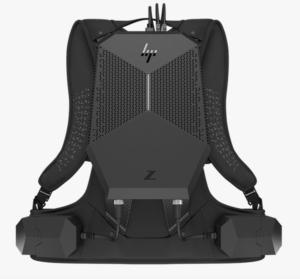 Will HP's new enterprise-ready VR backpack deliver mixed reality, augmented reality or virtual reality? The answer is yes!