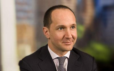 Michael Williams - Deloitte partner, human capital
